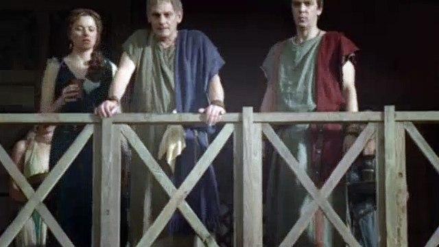Spartacus Season 4 Episode 5