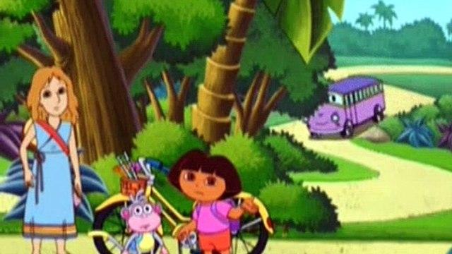 Dora the Explorer Season 4 Episode 4 - La Maestra de Musica
