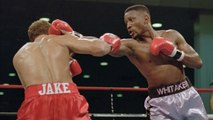 Former boxing champ Pernell Whitaker dies after being hit by car