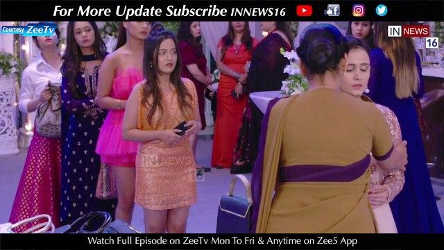 Kumkum Bhagya || Today Full Episode || 15 July