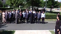 Arnavutluk'ta 15 Temmuz Demokrasi ve Milli Birlik Günü - İŞKODRA