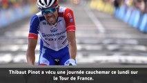 Tour de France - Pinot piégé à Albi !