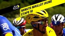 La minute Maillot Jaune LCL - Étape 10 - Tour de France 2019