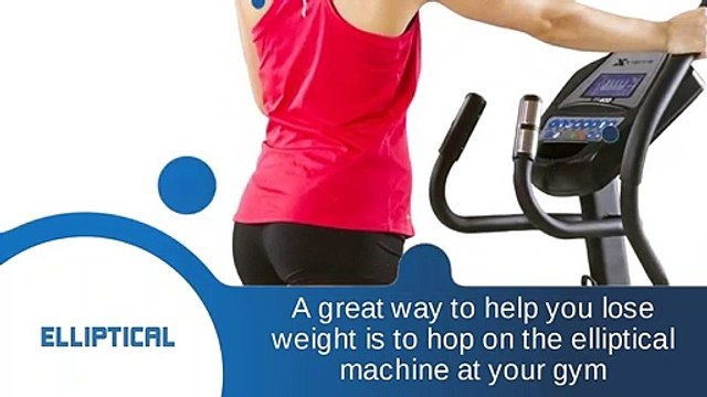 Running Vs Elliptical Weight Loss