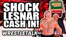 SHOCK WWE Money In The Bank Cash In! | WWE Extreme Rules 2019 Review! | WrestleTalk