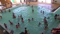 Découverte : du parfum pour l'eau des piscines