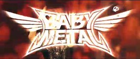 Babymetal - Metal Galaxy World Tour 2020 | Live Nation GSA