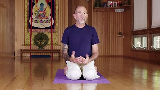 Eddie Modestini on the Slow Progression of Hatha Yoga