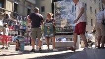 La nouvelle génération d'humoristes mise à l'épreuve au festival d'Avignon