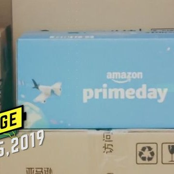 Amazon Prime Day has turned us all into shopaholics (The Daily Charge 7/15/2019)