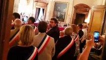 Conseil municipal de Chambéry du 15 juillet 2019 (2)