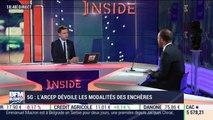 5G: L'Arcep dévoile les modalités des enchères - 15/07