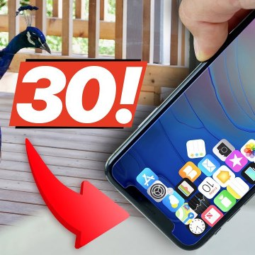 You Wish Your iPhone Could Do This.. 30 New Jailbreak Tweaks-