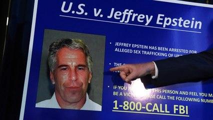 Jeffrey Epstein bail hearing reveals new details of what investigators found in mansion
