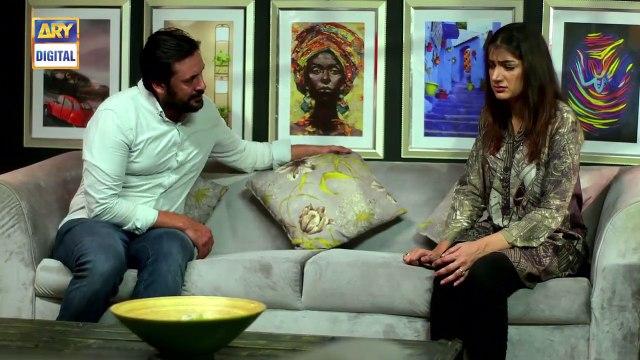 Hassad Episode 11 - 15th July 2019 - ARY Digital Drama