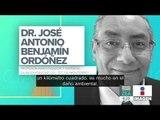 Profepa investiga derrame de ácido sulfúrico en el Mar de Cortés | Noticias con Francisco Zea
