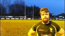 Bury St Edmunds 24 Taunton 34 reaction