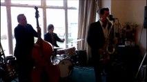 Jazz at the Vic with Deke McGee Band