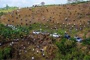 Si te quieres graduar en Filipinas has de plantar 10 árboles