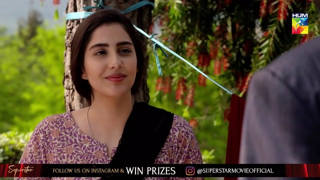 Main Khwab Bunti Hon Episode 6 - HUM TV Drama 15 July 2019