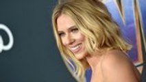 Scarlett Johansson Clarifies Comments on Freedom of Film Casting | THR News