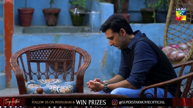 Inkaar Episode 19 HUM TV Drama 15 July 2019