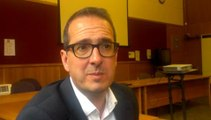 Labour leadership hopeful Owen Smith MP makes North East pledge