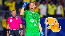 Exclusivo: ¿Es Agustín Marchesín el mejor portero de la Liga MX?