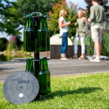 This cooler stores your beer underground —Future Blink