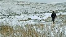 Snow hits Yorkshire