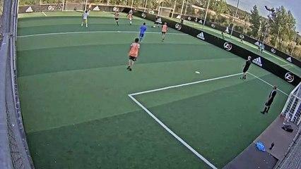 But de Equipe 1 (10-11) - Equipe 1 Vs Equipe 2 - 15/07/19 19:06 - Loisir Aix en Provence