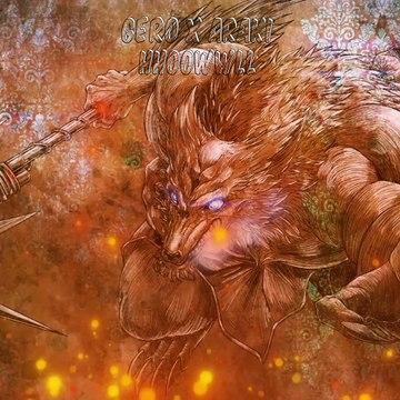 To the Abandoned Sacred Beasts ED『GERO x ARAKI - HHOOWWLL』