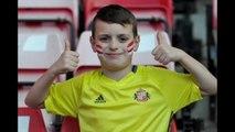 Sunderland AFC fan gallery