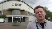 Sheffield Arena named as one of top selling music venues in the world