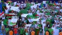 Chanson CAN 2019 Algérie