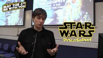 Star Wars Philosophy Lecture