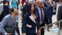 Lawyer Joe Tacopina Blasts Cardi B for Treating Her Courthouse Visits 'Like a Runway Show' | Billboard News