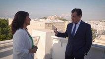 """Grécia, a nação mais """"business friendly da União Europeia""""?"""