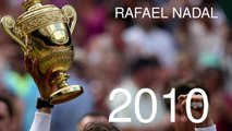 Winners since Federer