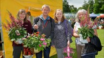 East Midlands Flower Show