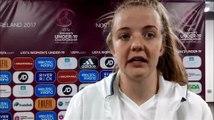 NI v Spain Women's football