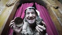 Monty Python musical Spamalot