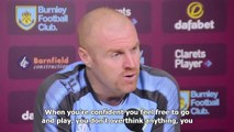 Sean Dyche searching for that killer instinct from his side