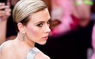 Scarlett Johansson Thinks Political Correctness Restricts Art