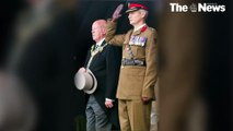 Normandy veterans reunited