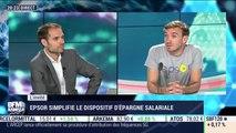 Fintech: Epsor lève 6 millions d'euros - 15/07
