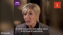 Emma Thompson on Weinstein allegations