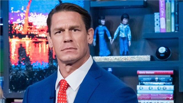 John Cena Finally Makes His 'Fast And Furious' Debut
