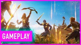 Assassin's Creed Odyssey: Fate Of Atlantis - Chapter 3 Gameplay