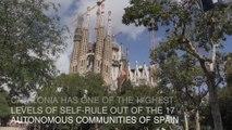 Catalonia - What happens next?